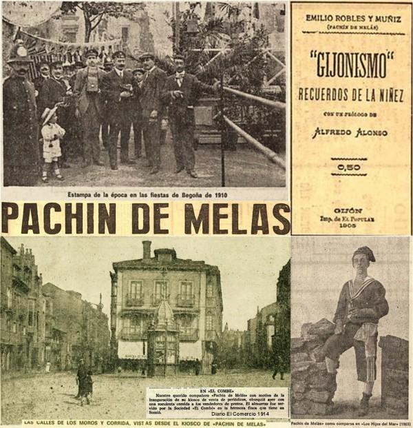 composición pachin