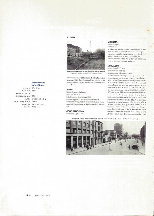 calles 4