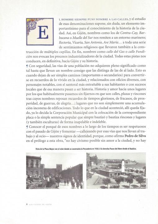 calles 6