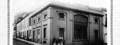 La Villa de Jovellanos en 1882. (5)