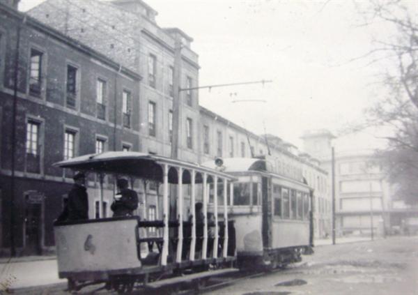 Tranvías de Gijón1
