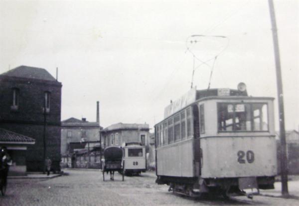 Tranvías de Gijón2