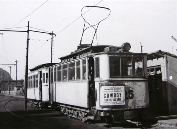 Tranvías de Gijón4