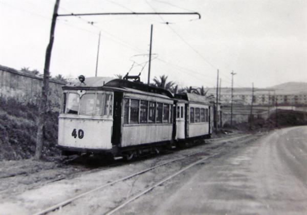 Tranvías de Gijón5
