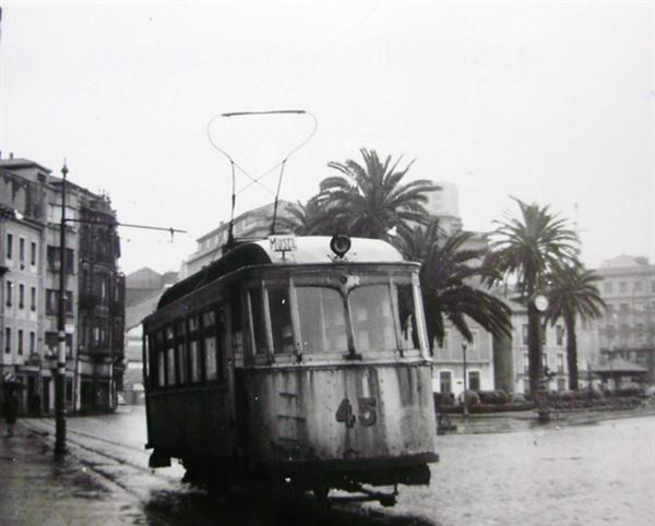 Tranvías de Gijón7