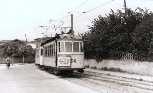 Tranvías de Gijón8