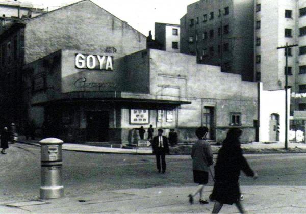 1967 Cine Goya