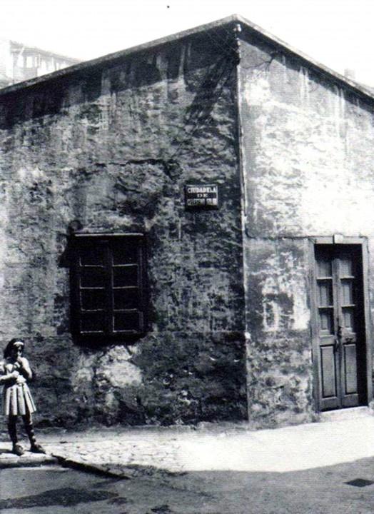 1967 Ciudadela de Celestino Gonzalez Sola