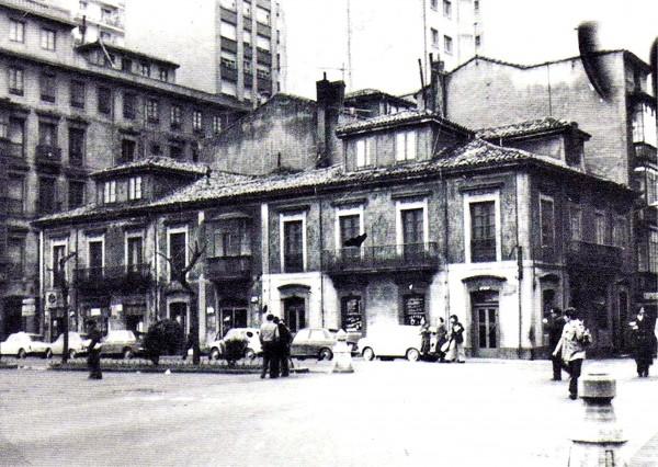 1968 Edificio paseo de Begoña