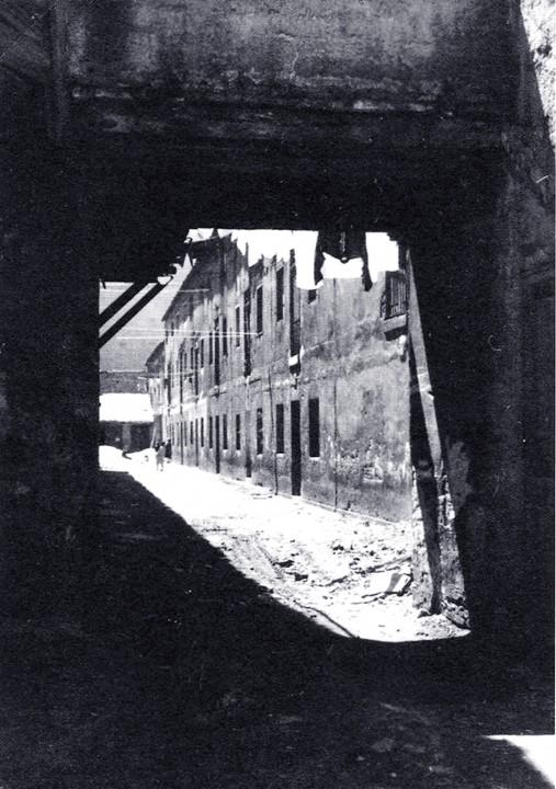 Casas del Frontón 1968