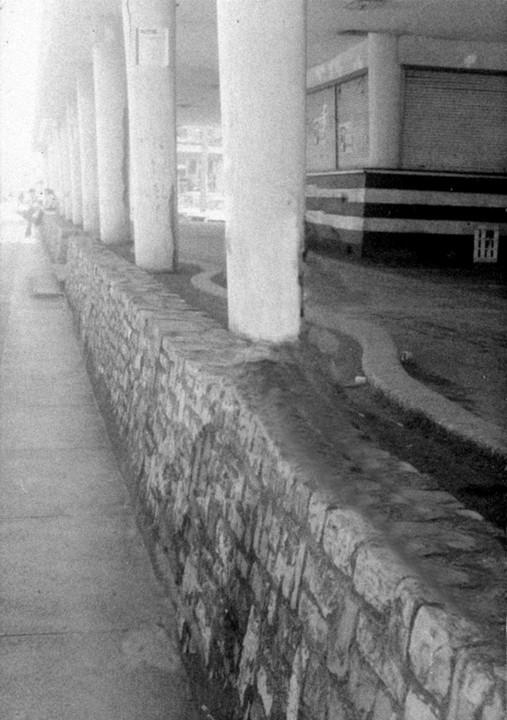 Pérgolas del Muro. (3)