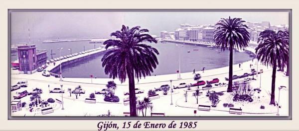 15 de enero de 1985