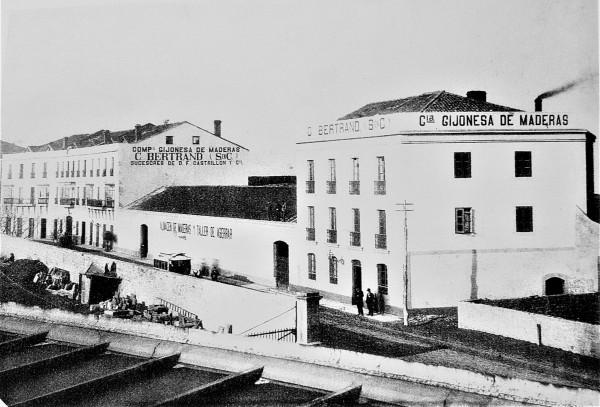 1900 castrillon