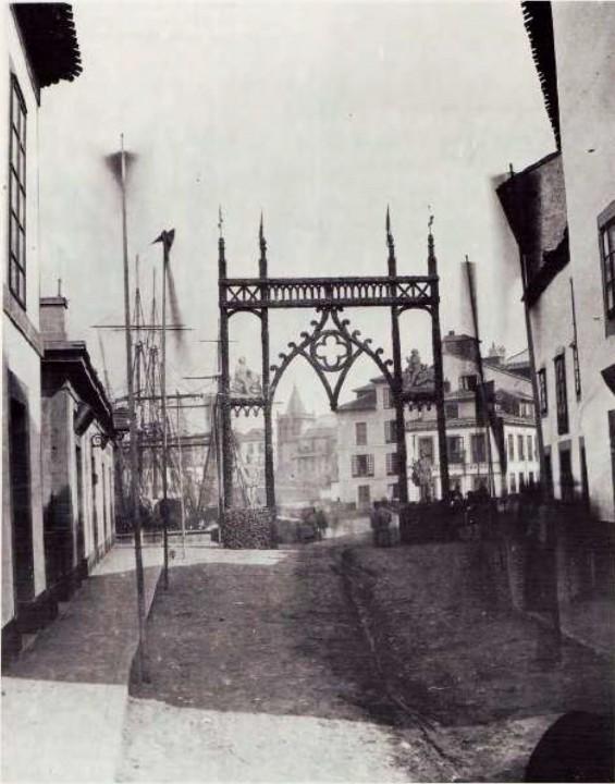 Arco Muella