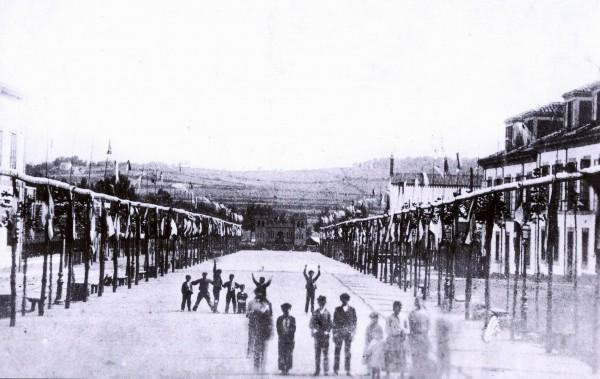 Begoña 1880