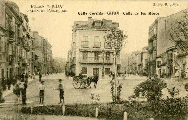 Calle-Corrida-Moros