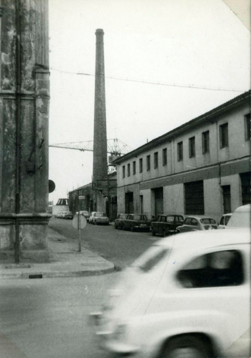 Calle La Sierra Natahoyo