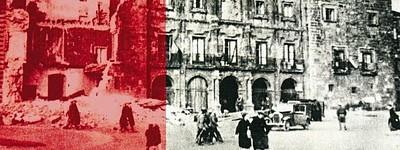 Video de la Exposición Gijón bajo las bombas.