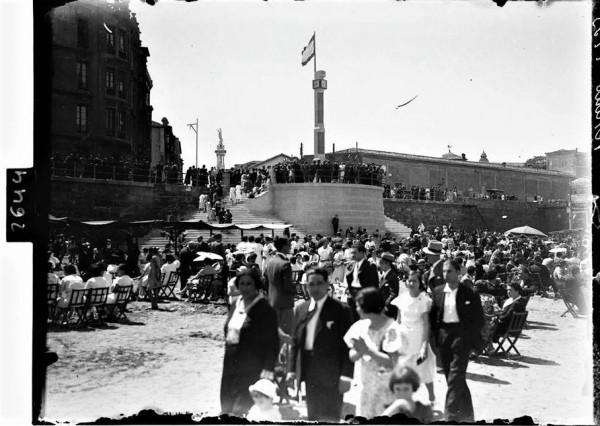 1933 Agosto. Suárez