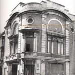 Gijón. Cine Robledo.