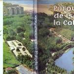 Gijón. Parque de Isabel la Católica.