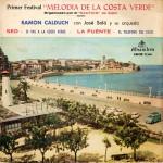 Festival Melodía de la Costa Verde