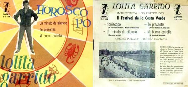 primer premio 1961 II festival