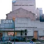 Gijón. Cine Goya