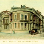 Gijón. Martillo de Capua