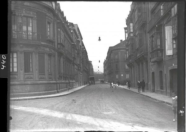 440.. Calle Capua.1925