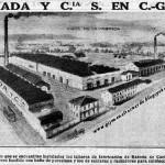 Gijón. Año 1916