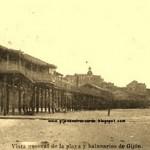 Gijón. Año 1906