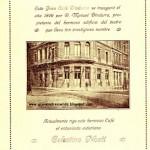Gijón. Publicidad años 20