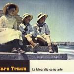 Gijón. Arturo Truan