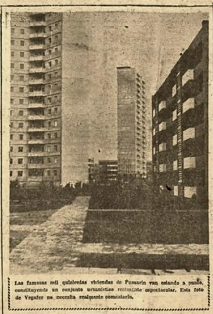 1500 el Comercio  11 de marzo de 1960