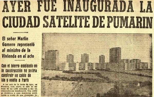 1500 el Comercio  19 de julio de 1960