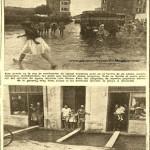 Gijón. Abril aguas mil