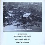 INDUSTRIAS DEL AYER EN ASTURIAS- EL NUCLEO GIJONES-