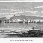 Grabados de Gijón en la Ilustración Gallega y Asturiana.