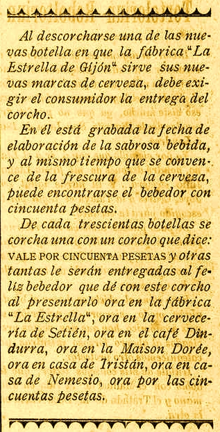 El Independiente 11 de Julio de 1908