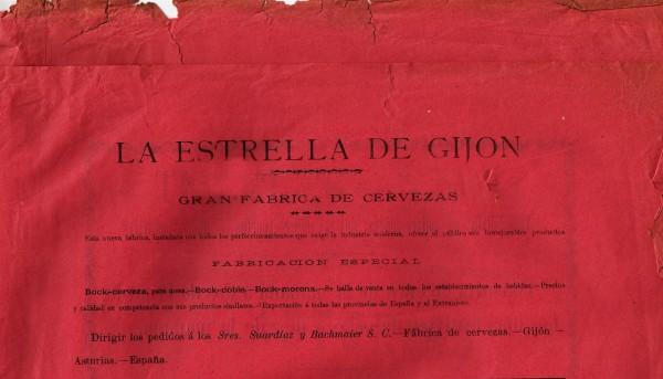 Estrella publicidad en Asturias