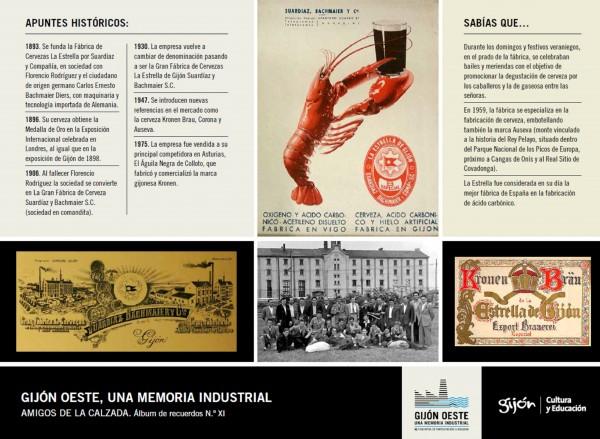 La estrella de Gijón Exposición.2