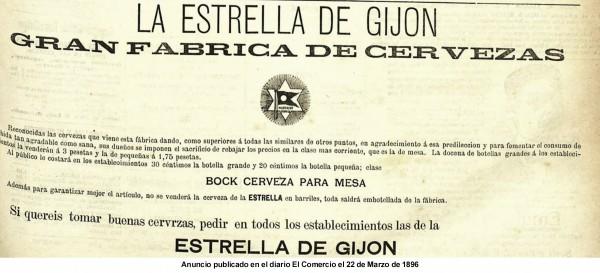 anuncio Estrella 1896