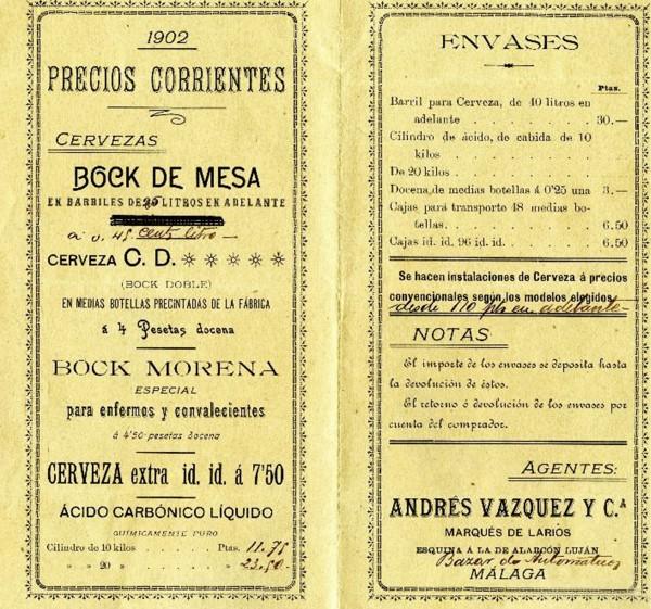 estrella anuncio  1902-2
