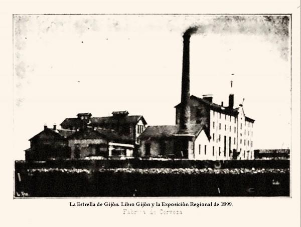 la Estrella 1899