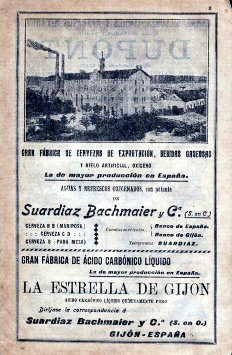 la estrella 1909