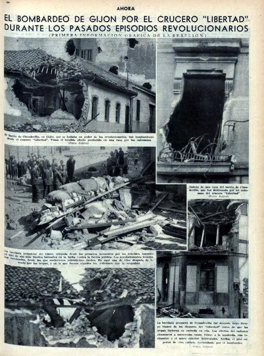 17-10-1934. Suarez diario Ahora