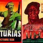 Gijón en la  Revolución de Octubre de 1934 (I)