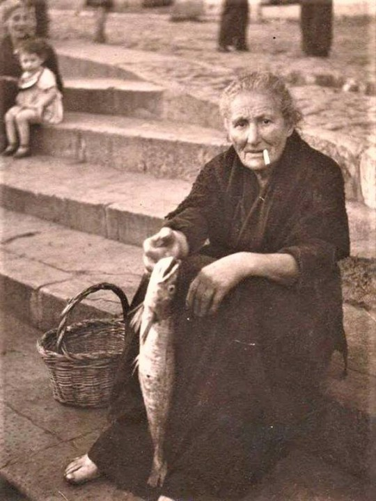 1930 Angela La Prina