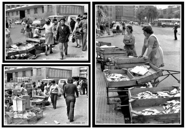 Fotografías Jose Manso 1975